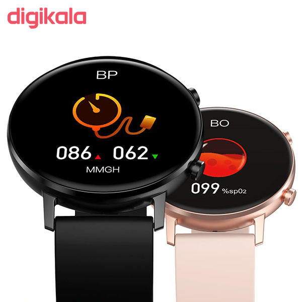 ساعت هوشمند مدل DT96 main 1 18
