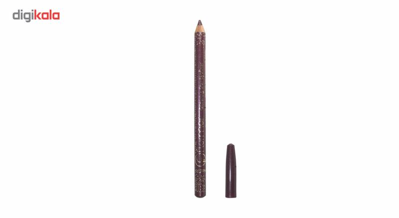 مداد چشم  اکلیلی فلورمار شماره 505