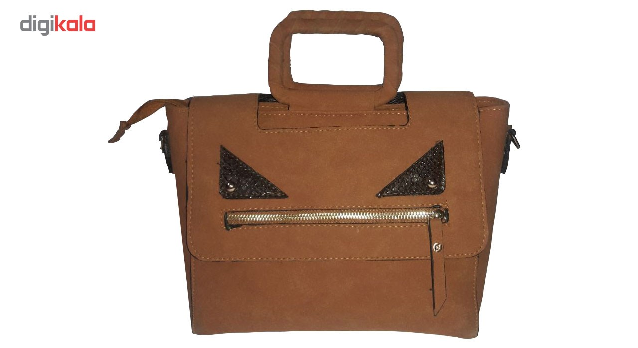 کیف دستی زنانه سیروس مدل0022