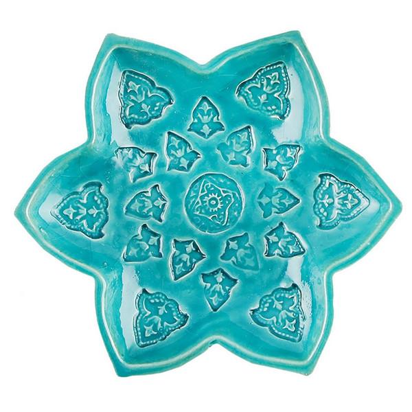 شکلات خوری سفالی گالری آسوریک کد 86107