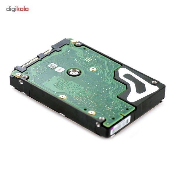 هارد دیسک اینترنال 2.5 اینچی سیگیت مدل ساویو 10K.6 ظرفیت 600 گیگابایت 64 مگابایت کش -  - 5
