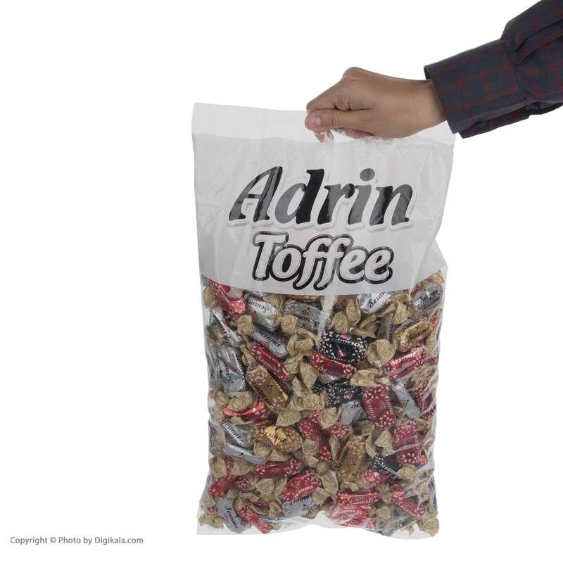 تافی آدرین با طعم میوه - 3 کیلوگرم
