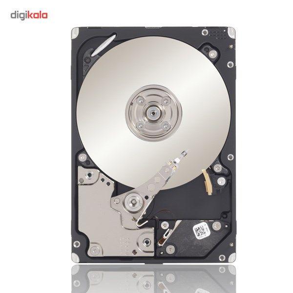 هارد دیسک اینترنال 2.5 اینچی سیگیت مدل ساویو 10K.6 ظرفیت 600 گیگابایت 64 مگابایت کش -  - 3