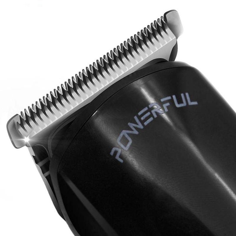 ماشین اصلاح موی سر و صورت دینگ لینگ مدل RF-677