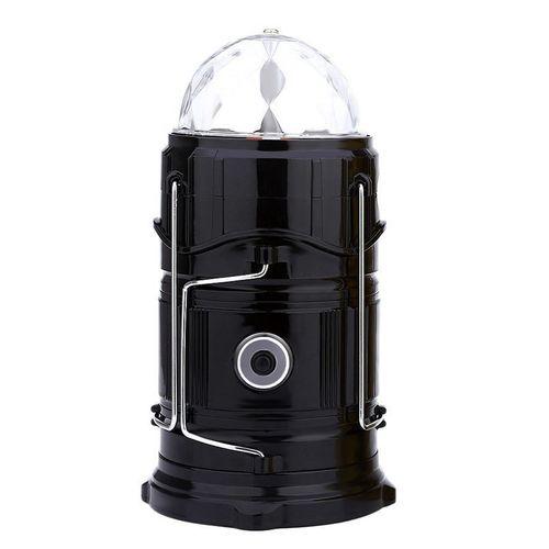 چراغ فانوسی و  رقص نور مدل LL_5801