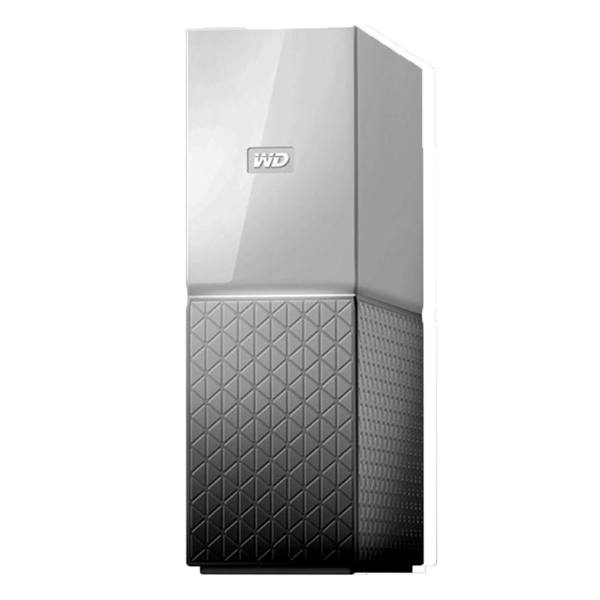ذخیره ساز تحت شبکه وسترن دیجیتال مدل My Cloud Home WDBVXC0020HWT ظرفیت2ترابایت