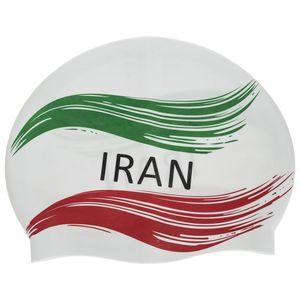 کلاه شنا مدل Iran