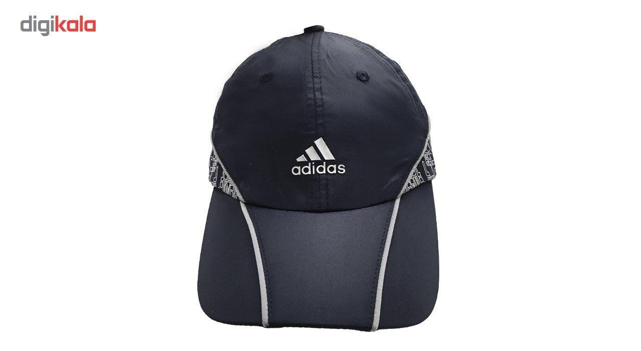 کلاه کپ مردانه کد 2060 main 1 3