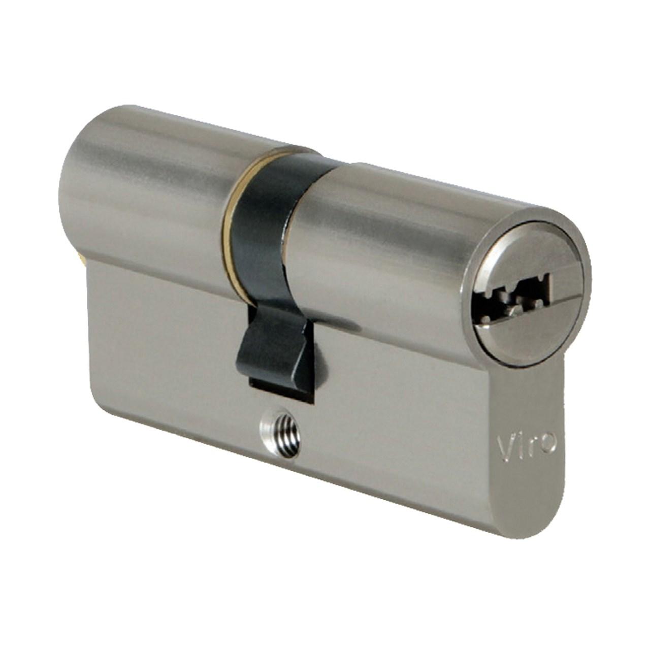 قیمت                                      سیلندر قفل ویرو مدل Euro-Pro