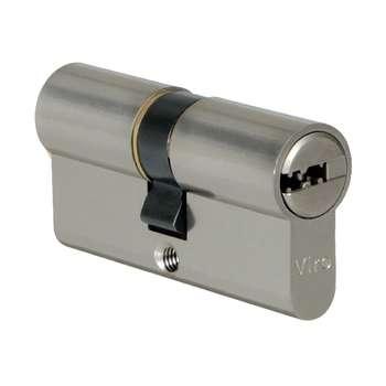 سیلندر قفل ویرو مدل Euro-Pro