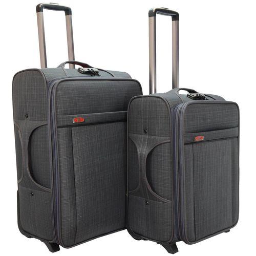 مجموعه دو عددی چمدان پی کا مدل PK- G2024