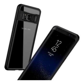 کاور ژله ای Auto Focus مناسب برای گوشی موبایل سامسونگ Note 8