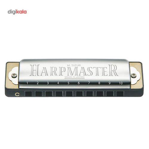 سازدهنی سوزوکی سری Harp Master مدل Mr-200
