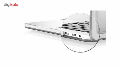 کاور اس تی ام مدل Hynt مناسب برای لپ تاپ اپل 15 اینچی سری 2016 2017