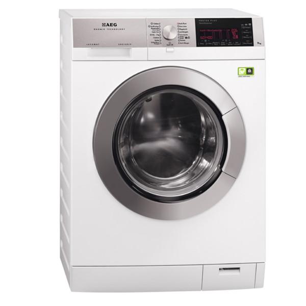 ماشین لباسشویی آاگ مدل L99699FL ظرفیت 9  کیلوگرم