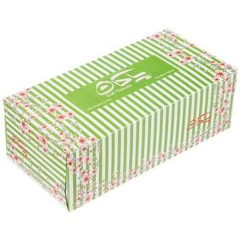 دستمال کاغذی 150 برگ پاکان مدل Bahar