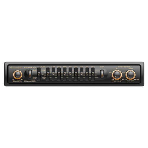 اکولایزر  سیستم صوتی خودرو پایونیر مدل EQ-6500V2