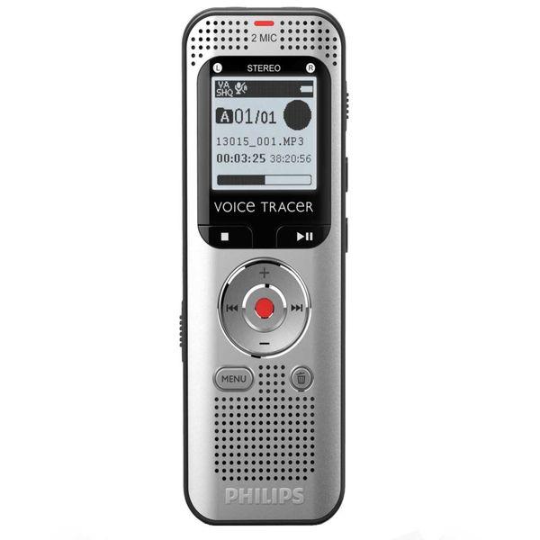ضبط کننده صدا فیلیپس مدل DVT2000