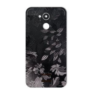 برچسب پوششی ماهوت مدل Wild-flower Texture مناسب برای گوشی  Huawei Honor 5c Pro