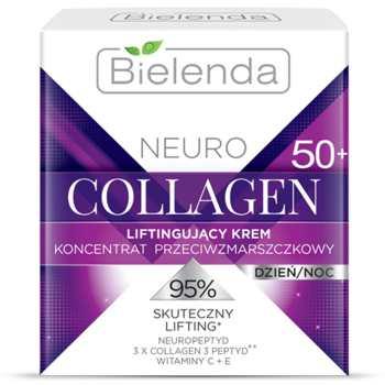 کرم لیفتینگ بی یلندا سری Neuro Collagen حجم 50 میلیلیتر