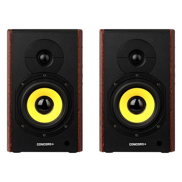 پخش کننده خانگی کنکورد پلاس مدل SA-FX5130