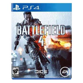 بازی Battlefield 4 مخصوص PS4