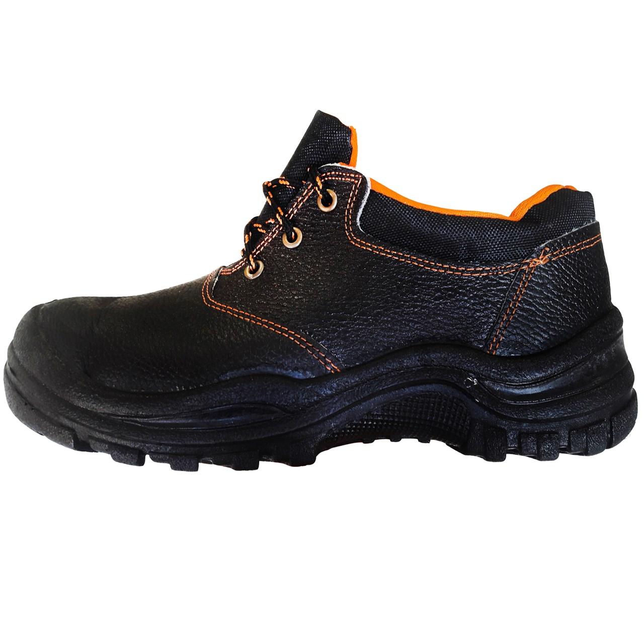 کفش ایمنی سبلان مدل  آیاک