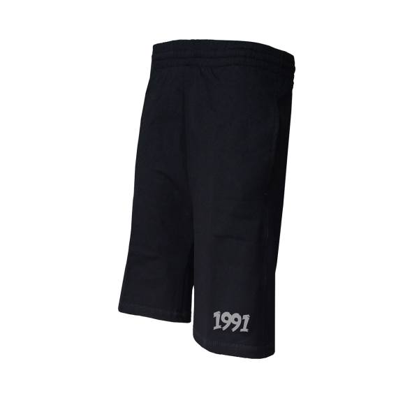 شلوارک ورزشی مردانه 1991 اس دبلیو مدل shorts Simplex Black