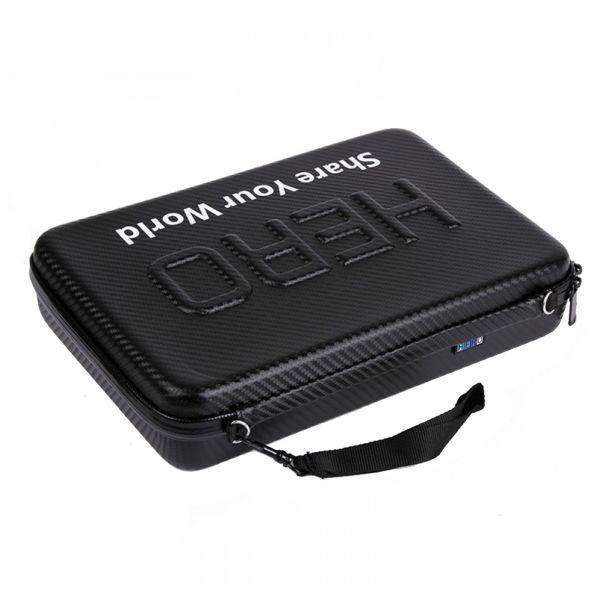 کیف دوربین ورزشی هیرو مدل Carbon-L سایز بزرگ