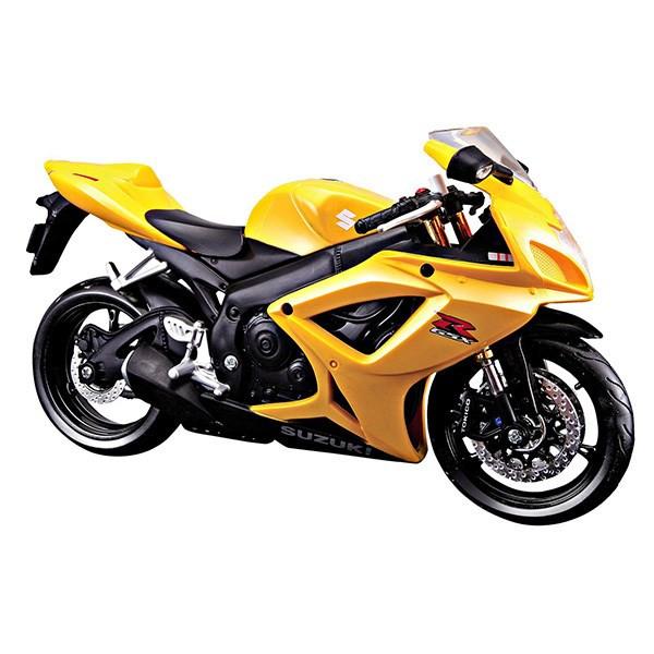 موتور بازی مایستو مدل Suzuki GSX-R600
