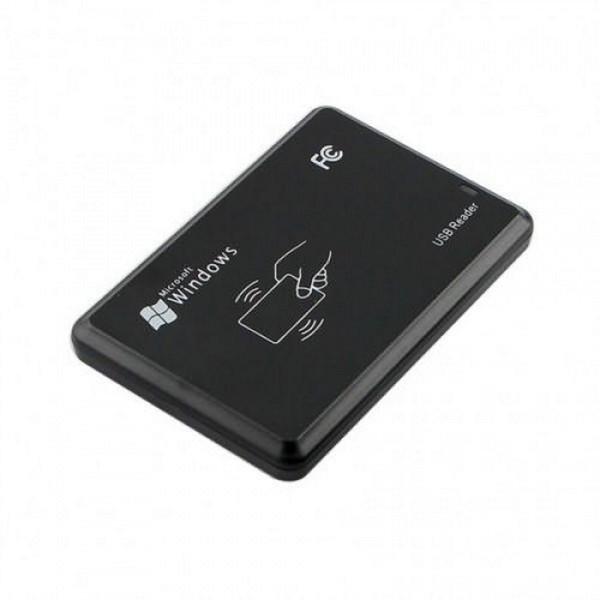 کارت خوان هوشمند RFID بیسیم تکسام مدل 13.56MHz به همراه رابط USB