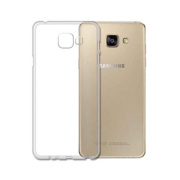 قاب ژله ای مناسب برای گوشی موبایل Samsung Galaxy A710 /A7 2016