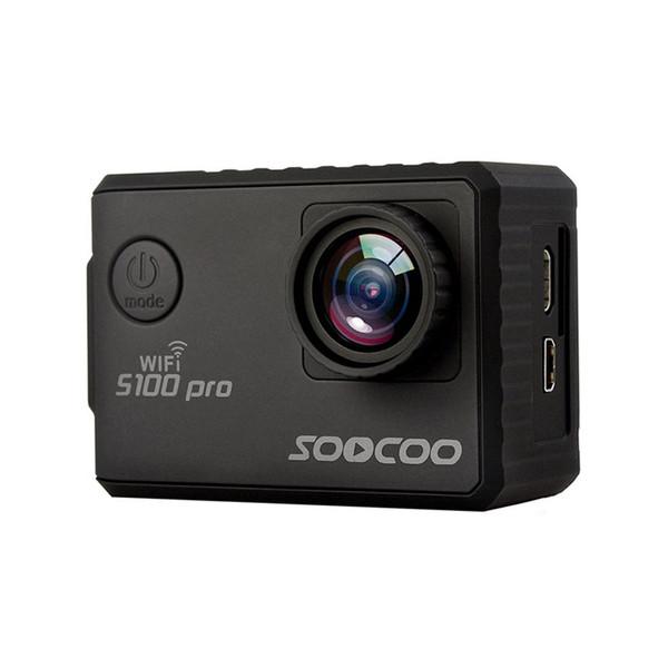 دوربین فیلم برداری ورزشی سوکو مدل S100 pro