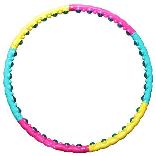 لوازم تناسب اندام پنج ستاره مدل حلقه ماساژی