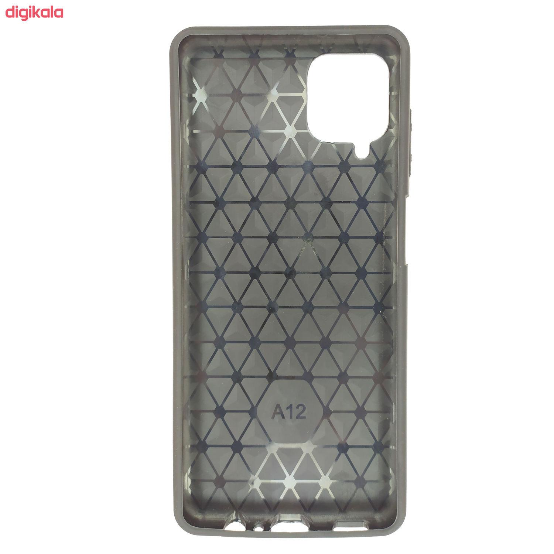 کاور مدل IR_A12 مناسب برای گوشی موبایل سامسونگ Galaxy A12 main 1 1