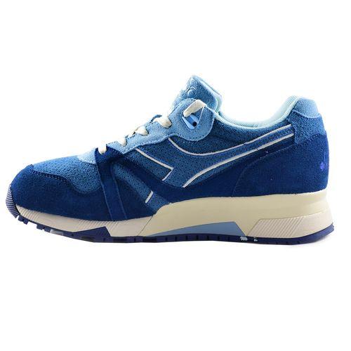 کفش چرم راحتی مردانه دیادورا مدل 60023