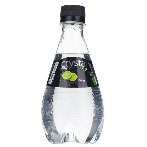 نوشیدنی سودا لیمویی کریستال مقدار 0.33 لیتر