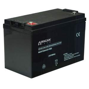 باتری خورشیدی واگان مدل 5432 100 آمپرساعت