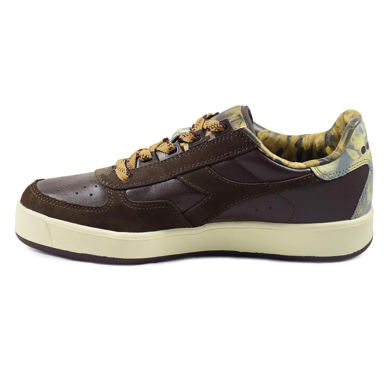 قیمت کفش چرم تنیس و روزمره مردانه دیادورا مدل 30044