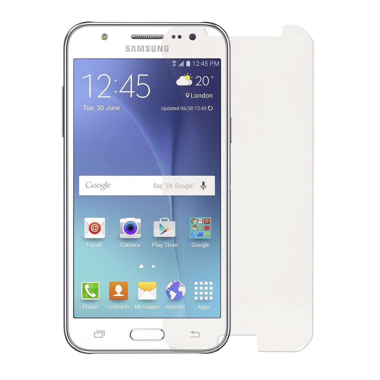 محافظ صفحه نمایش نانو مدل Full Coverمناسب برای گوشی موبایل سامسونگ Galaxy J5 Prime