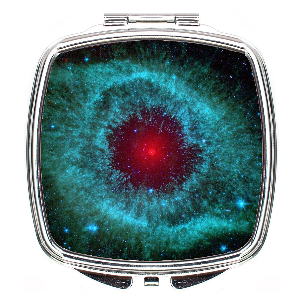 آیینه آرایشی لومانا کد M052