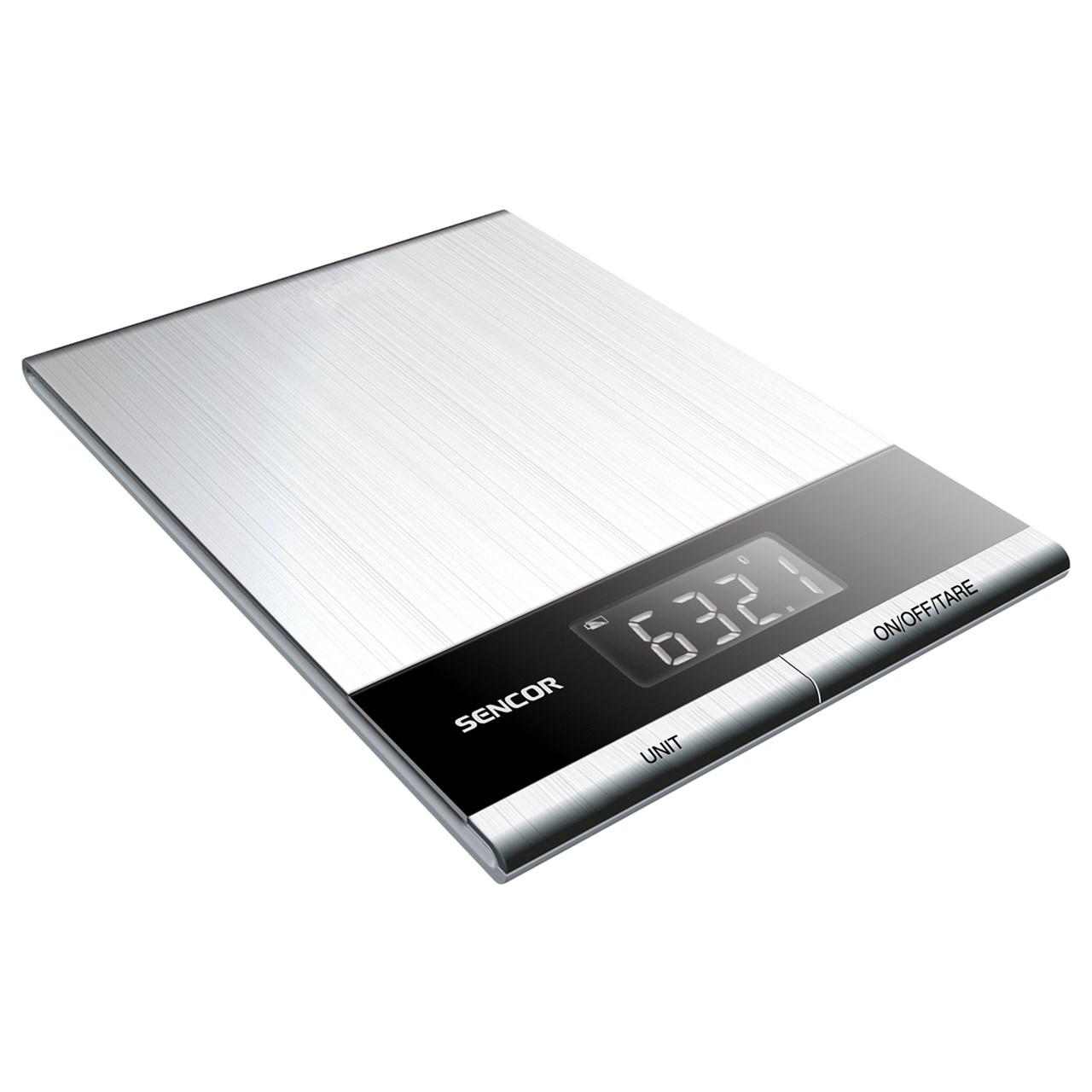 ترازو آشپزخانه سنکور مدل SKS 5305