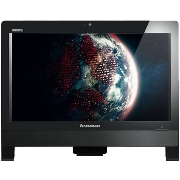 کامپیوتر همه کاره 18.4 اینچی لنوو مدل  ThinkCentre Edge 62z | Lenovo ThinkCentre Edge 62z - A - 18.4 inch All-in-One PC