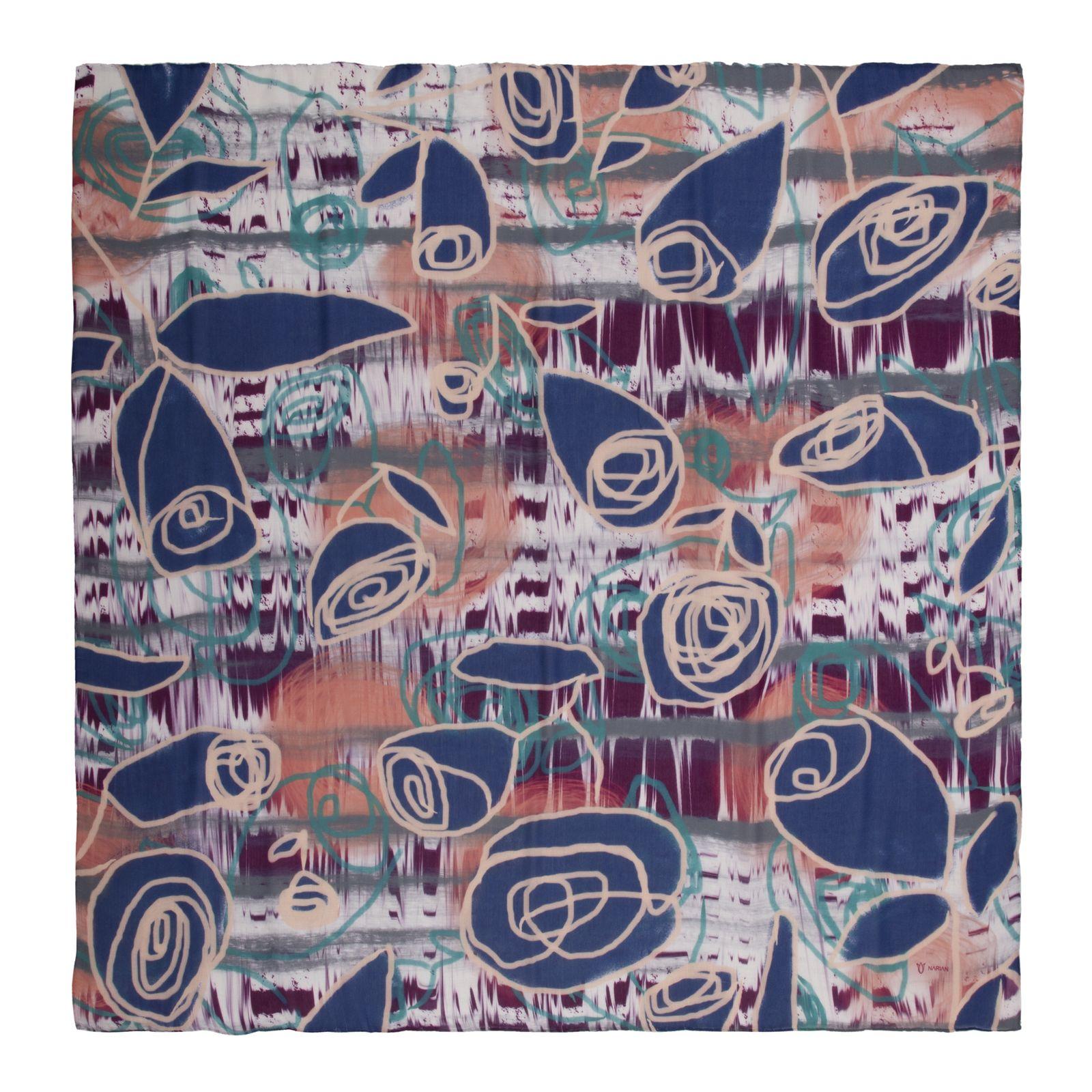 روسری زنانه ناریان مدل 2998101 -  - 2