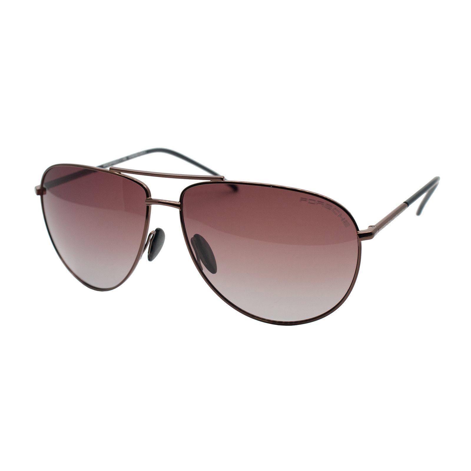 عینک آفتابی پورش دیزاین مدل P 8629 -  - 4