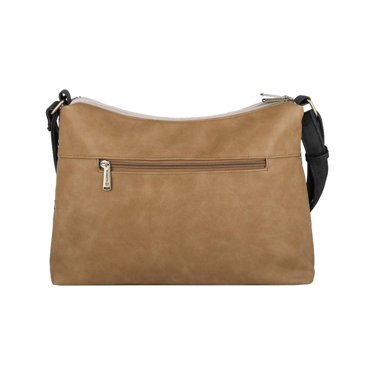 کیف دوشی زنانه گابل مدل Mawui 538313 -  - 4