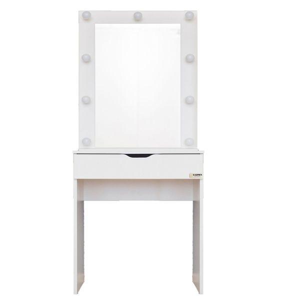 میز آرایش سازیما مدل روناک 60