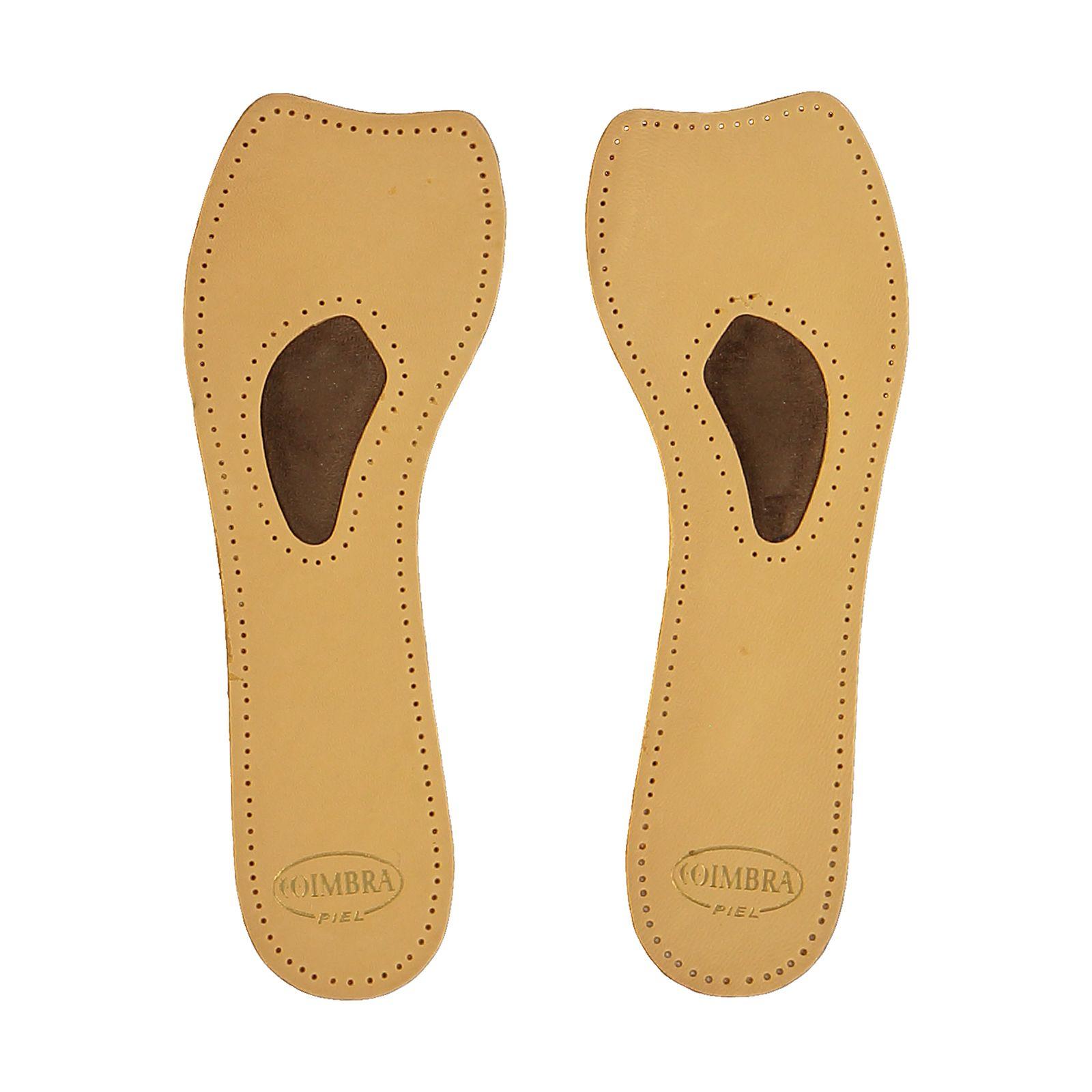 کفی کفش کوایمبرا مدل 1021740 سایز 39-40 -  - 2