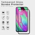 محافظ صفحه نمایش فوکس مدل PT001 مناسب برای گوشی موبایل سامسونگ Galaxy A40 thumb 4