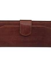 کیف پول زنانه چرم دیاکو مدل 315 -  - 1